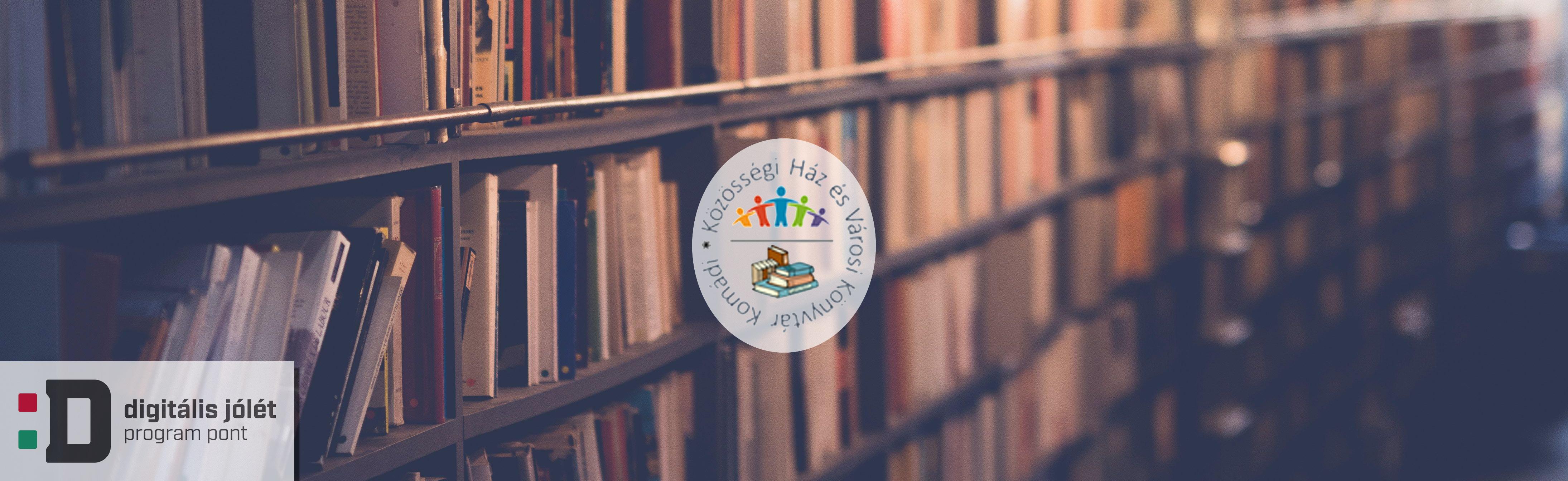 Városi Könyvtár - Komádi